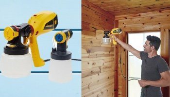 The Best Home Paint Sprayer with Ultimate Buyer Guide of 2021