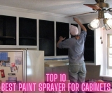 Top 10 Best Paint Sprayer for Cabinets Reviews and buying Guide In 2021