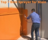 Top 7 Best Sprayer for Stain Reviews & Buying Guide In 2021