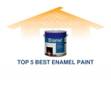 Top 5 Best Enamel Paint Reviews & Buying Guide in 2021