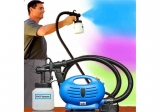 Top 8 Best HVLP Paint Sprayer Reviews and Buying Guide In 2021